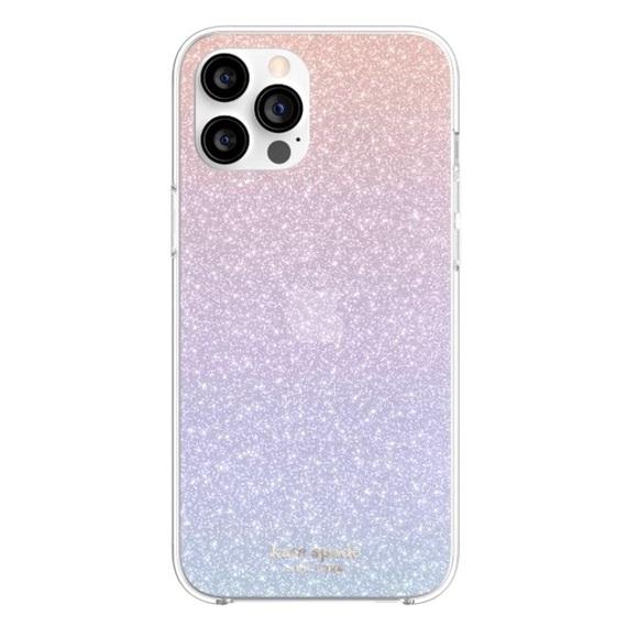 Ombre Glitter iPhone 12 Pro Max case